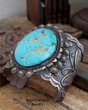 Southwestern Amp Native American Turquoise Jewelry Schaef